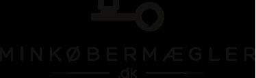 Minkøbermægler.dk Logo